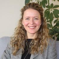 Dr. Patricia Behnke
